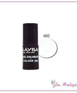 Layla Layba smalto gel polish n° 602 My Milk