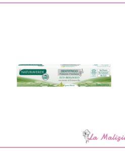 Naturaverde Bio dentifricio protezione freschezza gel 75 ml