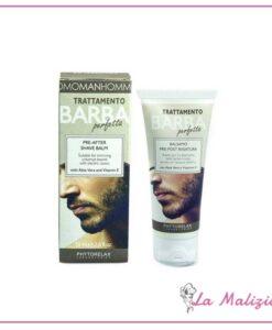 Phytorelax Uomo trattamento barba perfetta 75 ml