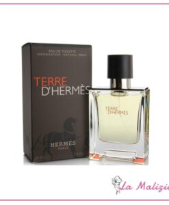 Terre D' Hermes edt 50 ml spray