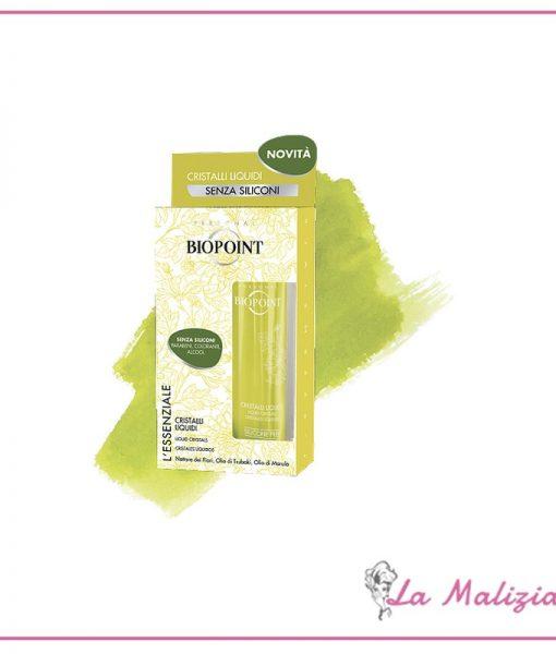 Biopoint l' Essenziale cristalli liquidi 50 ml