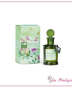 Monotheme Bio White Musk pour femme edt 100 ml spray