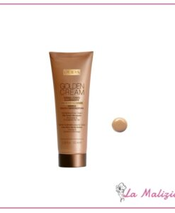 Pupa Golden Cream n° 001