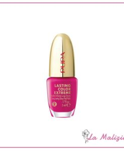 Pupa smalto Lasting Color Extreme n° 021 Raspberry Mousse