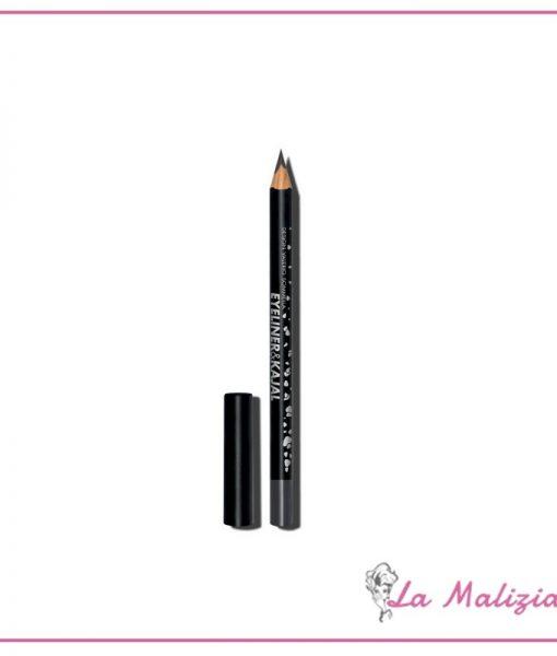 Deborah Hanami Flower Collection matita Eyeliner&Kajal n° 02 Grey
