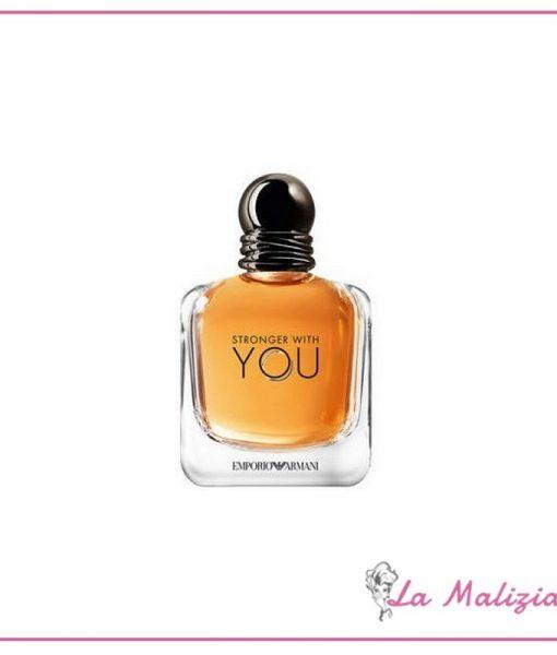 Emporio Armani Stronger With You edt 100 ml spray