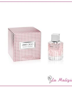 Jimmy Choo Illicit Flower edt 100 ml spray