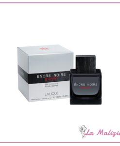 Lalique Encre Noir Sport pour homme edt 100 ml spray