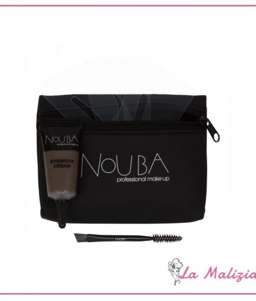 Nouba Brow Improver Set n° 20