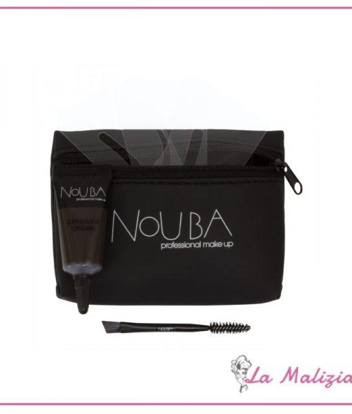 Nouba Brow Improver Set n° 30