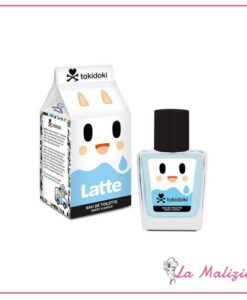 Tokidoki Latte Sweet Flavour edt 50 ml spray