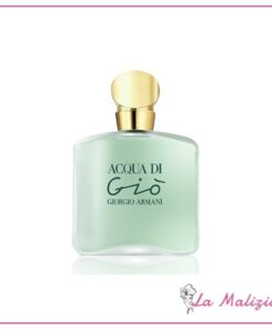 Armani Acqua di Gio' donna edt 100 ml spray