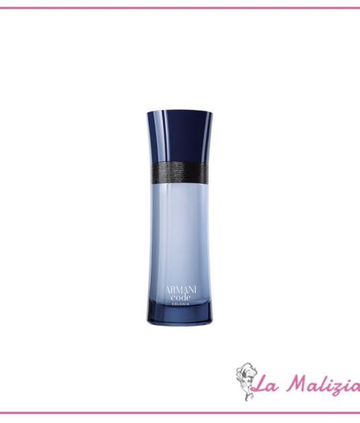 Armani Code Colonia edt 75 ml spray