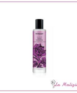 Deborah Accordo di Rosa Violetta acqua profumata corpo