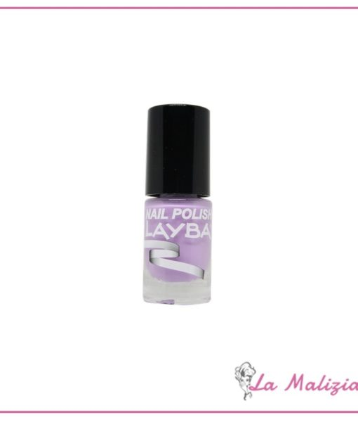 Layba Nail Polish n° 1002 Fiocco
