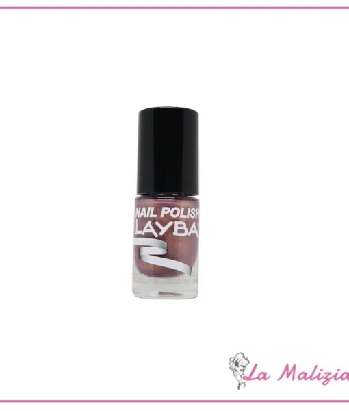 Layba Nail Polish n° 1049 Rose Dust