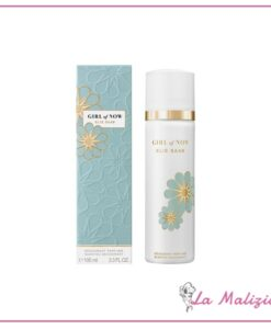 Elie Saab Girl of Now body scented deodorant 100 ml