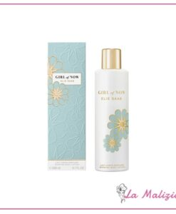 Elie Saab Girl of Now body scented lotion 200 ml