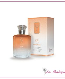 Gijay N° 3 Velvety Peach edp 100 ml spray