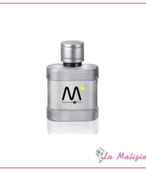 Mandarina Duck M+ edt Intense 80 ml spray