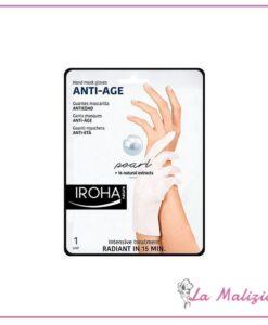 Iroha trattamento anti-età mani e unghie - Perla