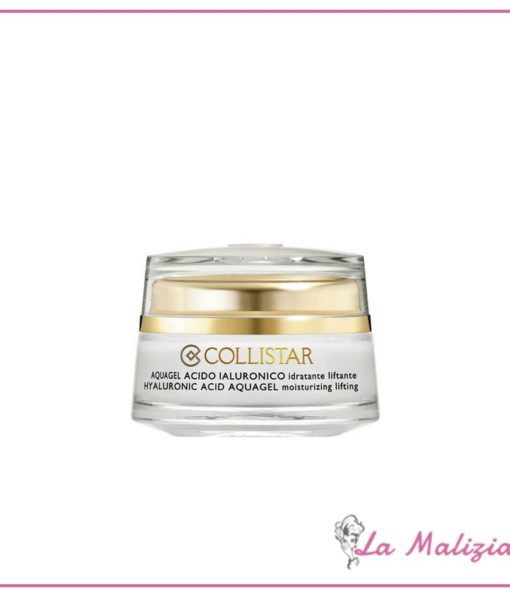 Collistar Attivi Puri Aquagel Acido Ialuronico 50 ml