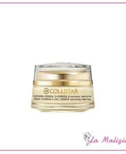 Collistar Attivi Puri Oleocrema Omega + Omega 6 50 ml