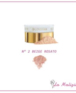Collistar Cipria Polvere Ricarica n° 02 Beige Rosato