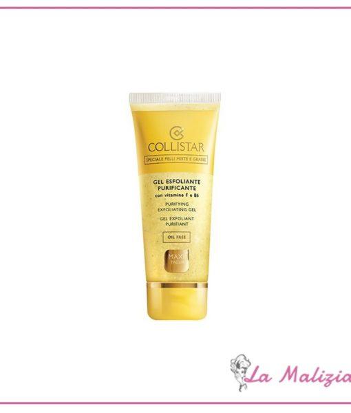 Collistar Gel Esfoliante Purificante 100 ml