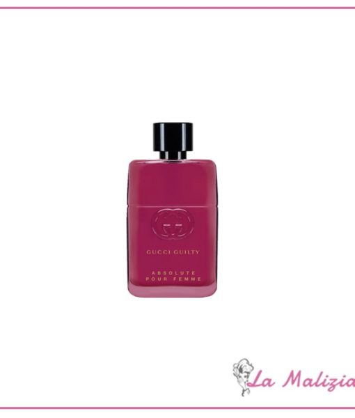Gucci Guilty Absolute pour femme edp 30 ml spray