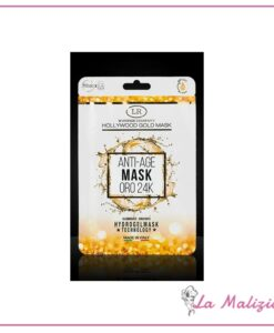 Holliwood Anti-Age Gold Mask 24h