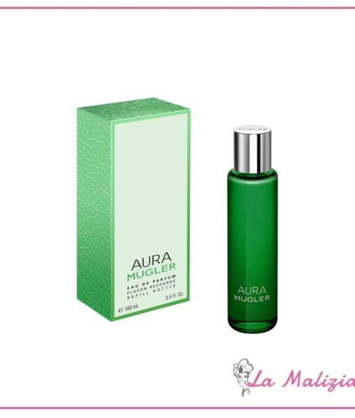 Mugler Aura edp 100 ml Refill Bottle