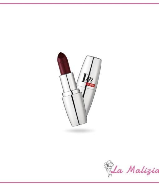 Pupa Rossetto I'M n° 415 Hot Burgundy