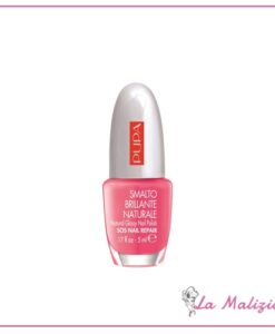 Pupa Smalto Brillante Naturale n° 005 Tropic Rose