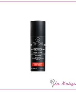 Collistar Deodorante Multi-Attivo 24 Ore 125 ml spray