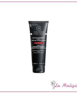 Collistar Doccia-Shampoo 3 in 1 Express 250 ml
