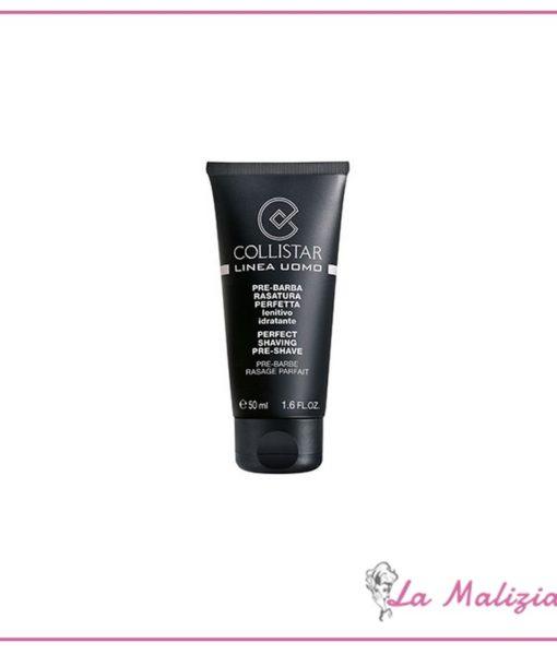 Collistar Pre-Barba Rasatura Perfetta 50 ml