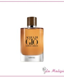 Armani Acqua di Giò Absolu edp 125 ml spray