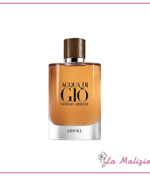 Armani Acqua di Giò Absolu edp 125 ml spray