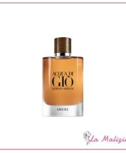 Armani Acqua di Giò Absolu edp 75 ml spray