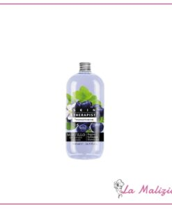 Monotheme Skin Therapist Mirtillo Bagno Schiuma 500 ml