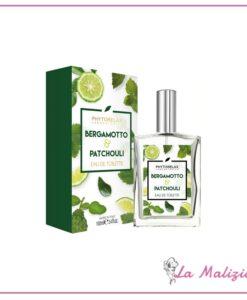Phytorelax Bergamotto & Patchouli edt 100 ml spray