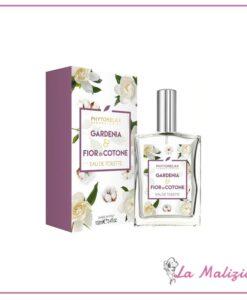 Phytorelax Gardenia & Fior di Cotone edt 100 ml spray