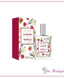 Phytorelax Lampone & Vaniglia edt 100 ml spray