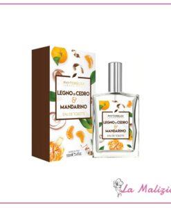 Phytorelax Legno di Cedro & Mandarino edt 100 ml spray