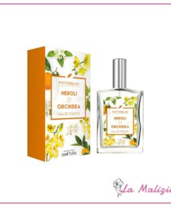 Phytorelax Neroli & Orchidea edt 100 ml spray