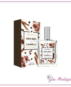 Phytorelax Pepe Nero & Cannella edt 100 ml spray
