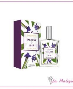 Phytorelax Tabacco & Iris edt 100 ml spray