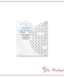Collistar Attivi Puri Maschera Micromagnetica Acido Ialuronico Idratante Liftante