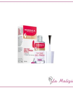 Mavala Gel Finish Top Coat 10 ml